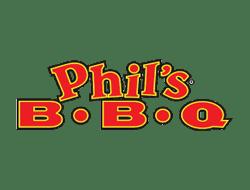AV Solutions for Phils BBQ