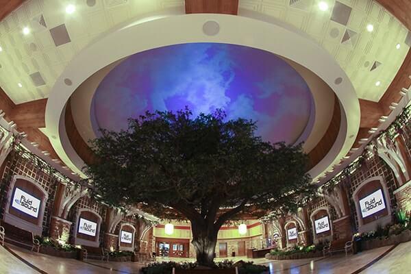 barona casino commercial audiovisual san diego